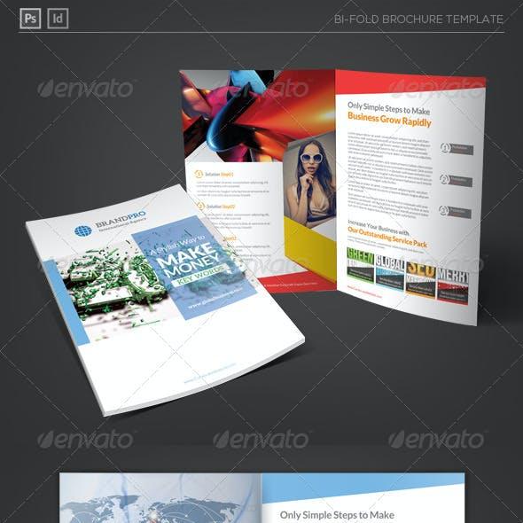 Global Business Corporate Brochure