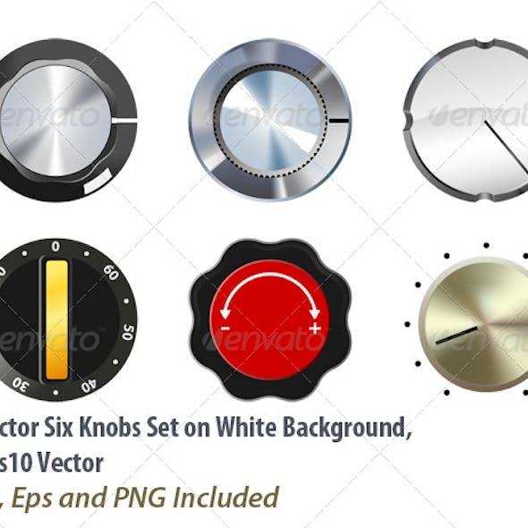 Knobs Set