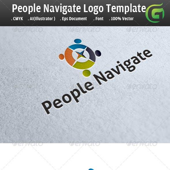 People Navigate