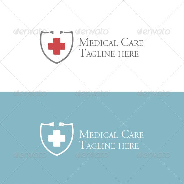 Medical Care Logo