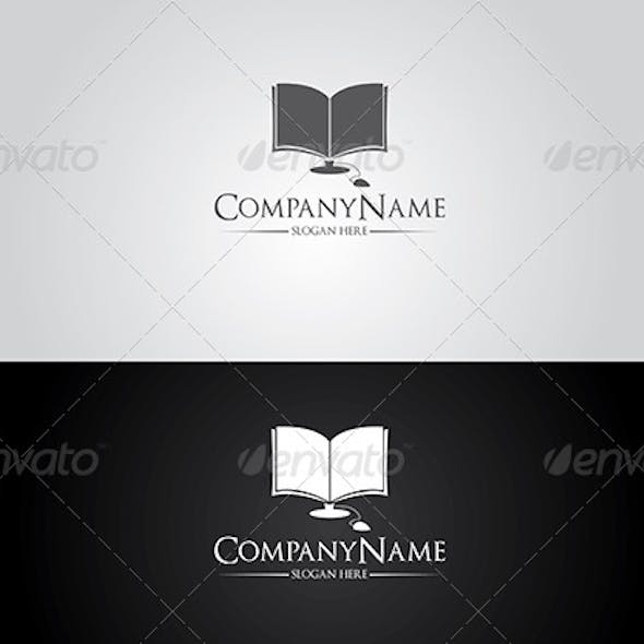 Online Reading Template Logo