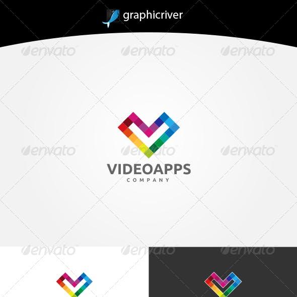 VideoApps Logo