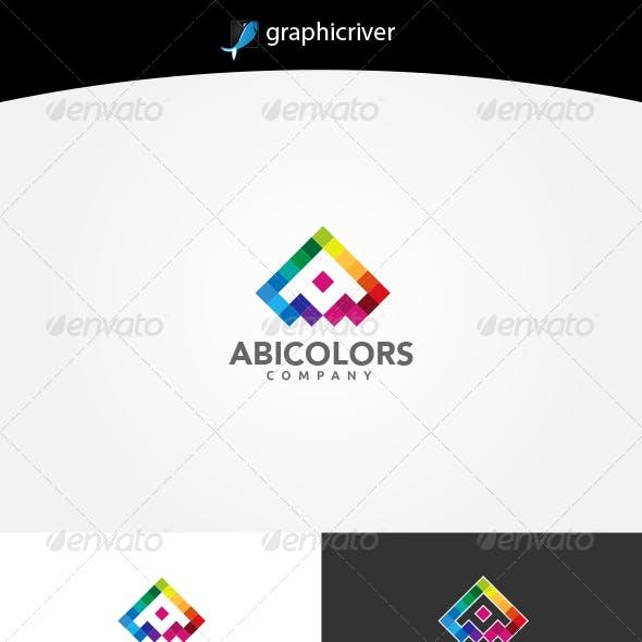 AbiColors Logo