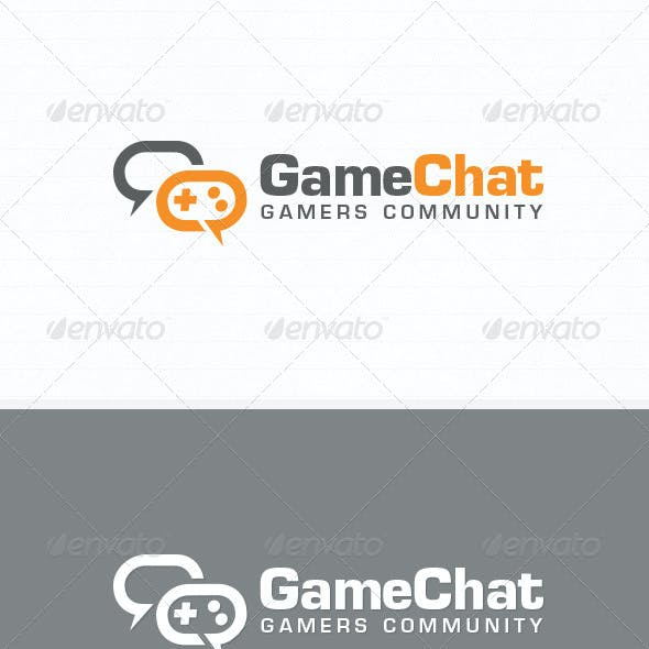 Game Community Logo