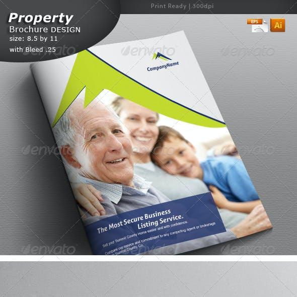 Multi Purpose Brochure