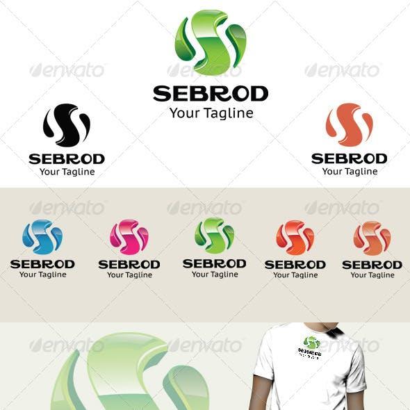 Sebrod Logo