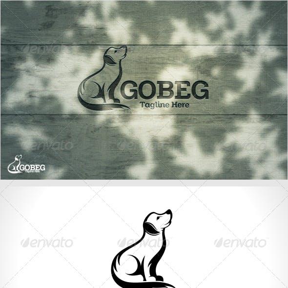Gobeg Logo Template