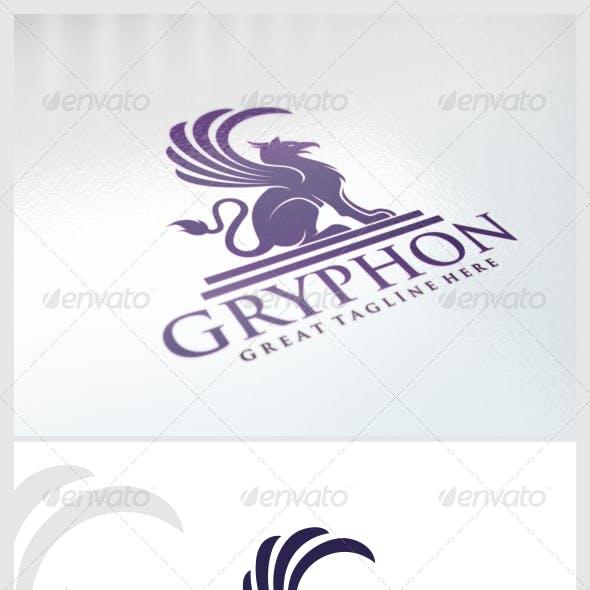 Gryphon Logo Template