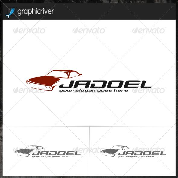 Classic Car II Logo Templates