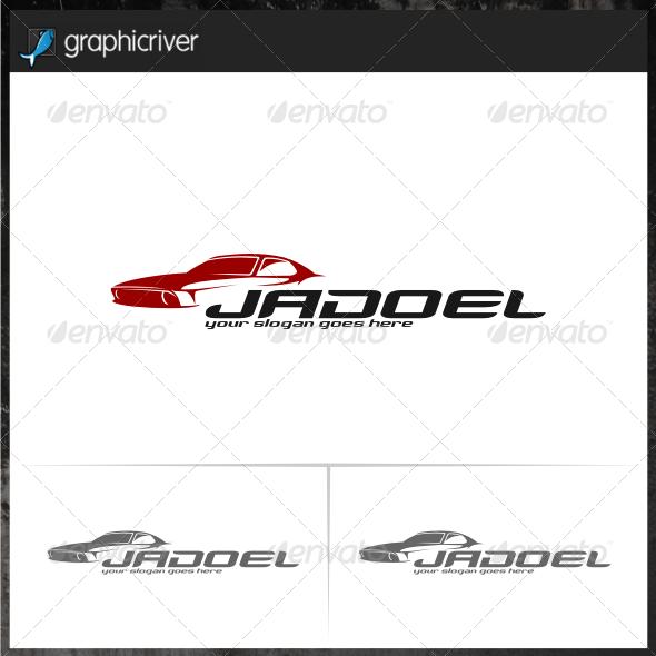 Classic Car III Logo Templates