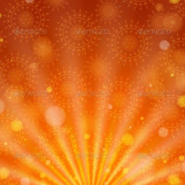 Happy Diwali Festival