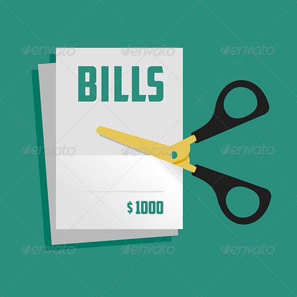 Cut Bills