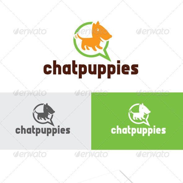 Dog Lover Logo Template