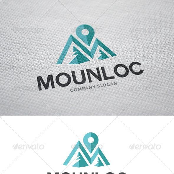 MounLoc Logo
