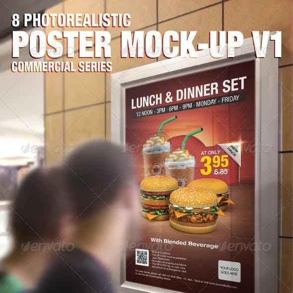 Poster Mock-Ups v1