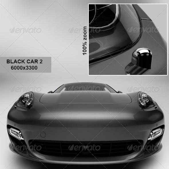 Black Car 3