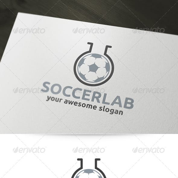 Soccer Lab Logo