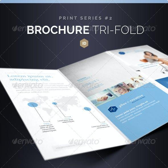 Brochure Tri-Fold DIN long Series 2