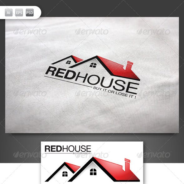 Red House Logo - 02