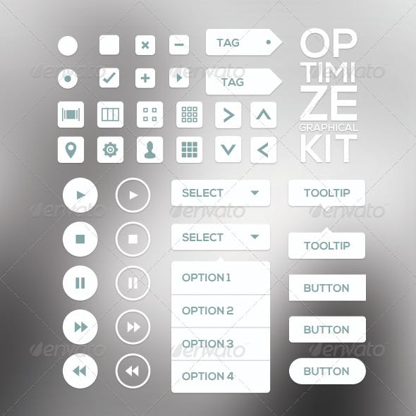 Optimize Graphical Kit