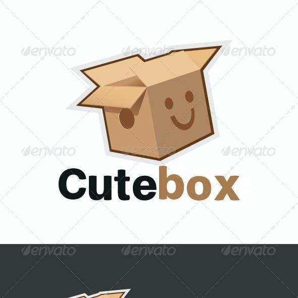 Cute Box Logo