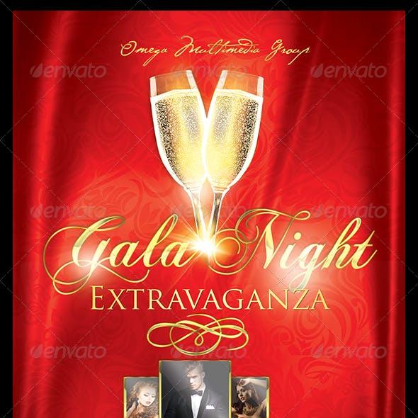 Gala Nights Extravaganza