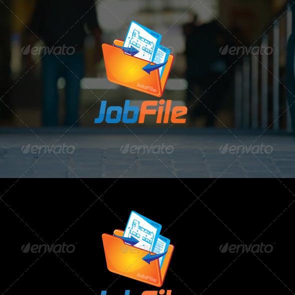 JobFile Logo