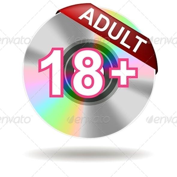 Adult Label