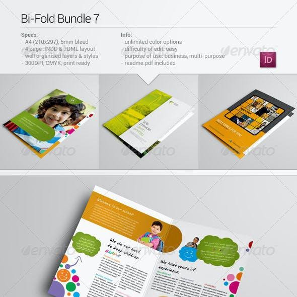 Bi-Fold Bundle 7
