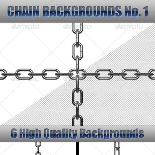 Chain Backgrounds No.1