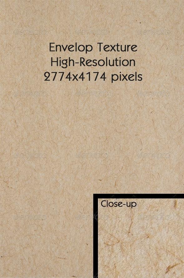 Envelop Texture - Paper Textures