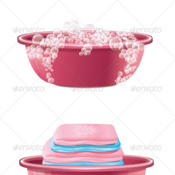 Basin Set