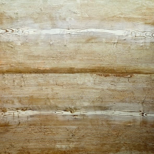 Old-fashioned wooden background