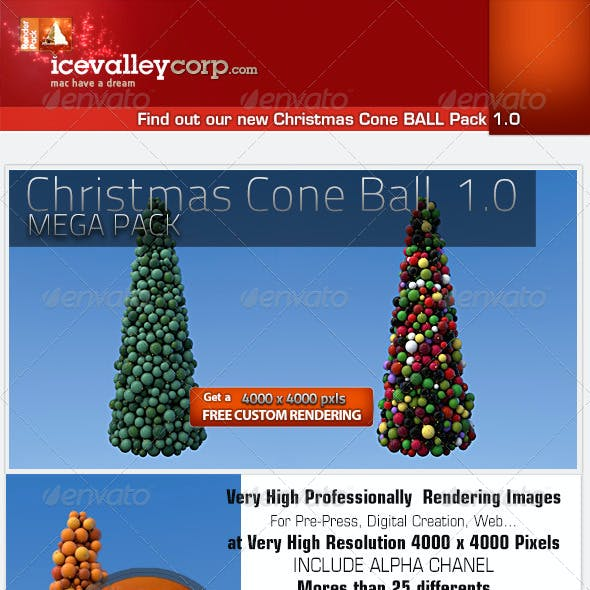 25 Christmas Scone With Balls HIRES