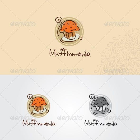 Muffinmania Logo