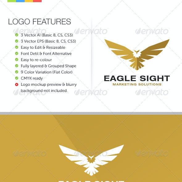 Eagle Sight Logo