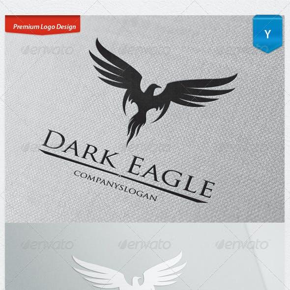 Dark Eagle Logo