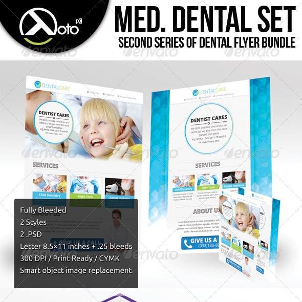 Medical Dental Set 2