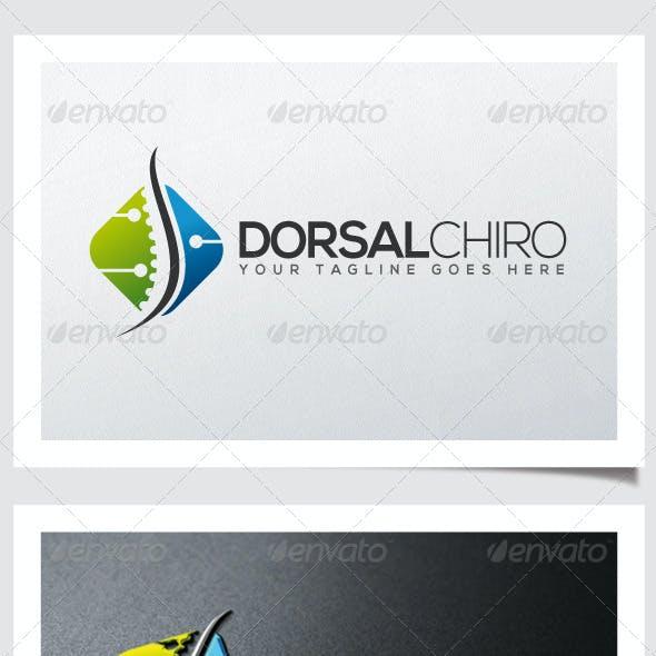 Dorsal Chiro Logo