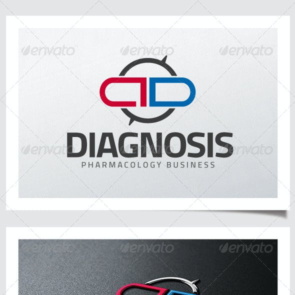 Diagnosis Logo