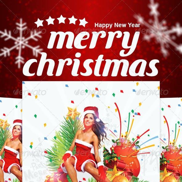 Merry - christmas