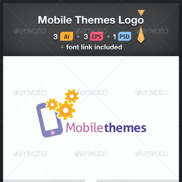 Mobile Themes Logo