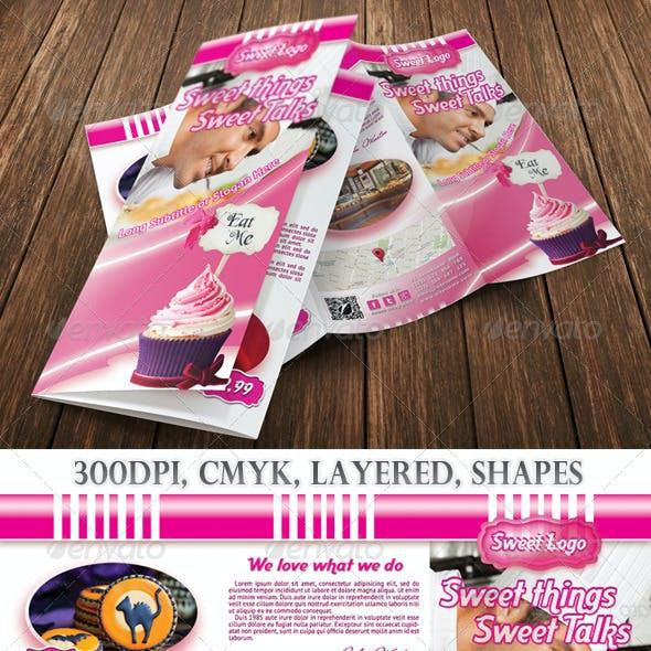 Sweet Time 3-Fold Brochure 09