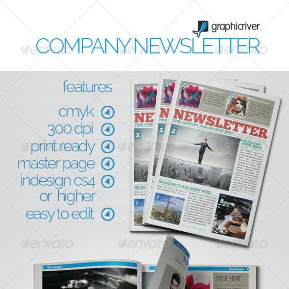 Smart Company Newsletter