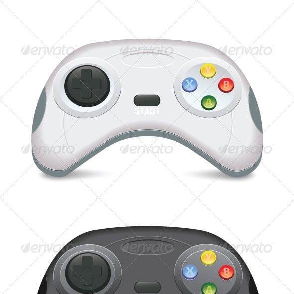 Gamepad Set