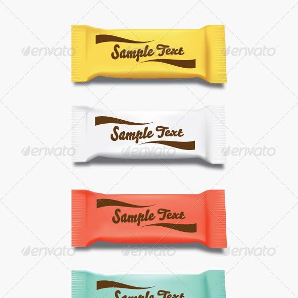 Warp packaging