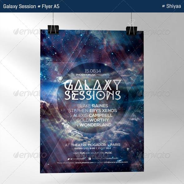 Galaxy Flyer