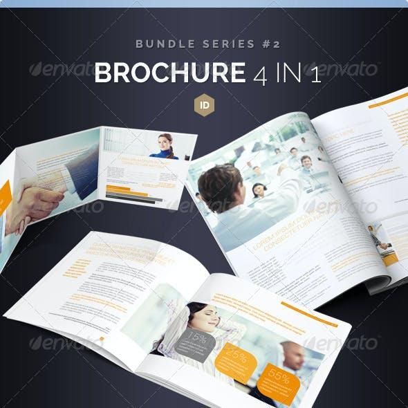 Brochure Bundle Series 1
