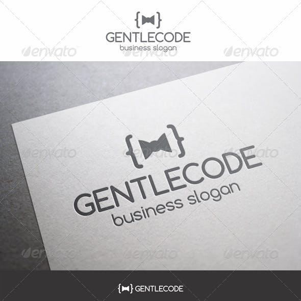 Gentleman Code Logo