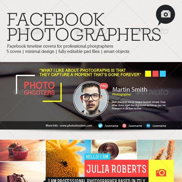 Facebook Photographers 3